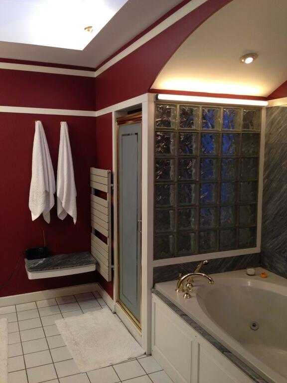 Before - Boston brownstone renovation 4