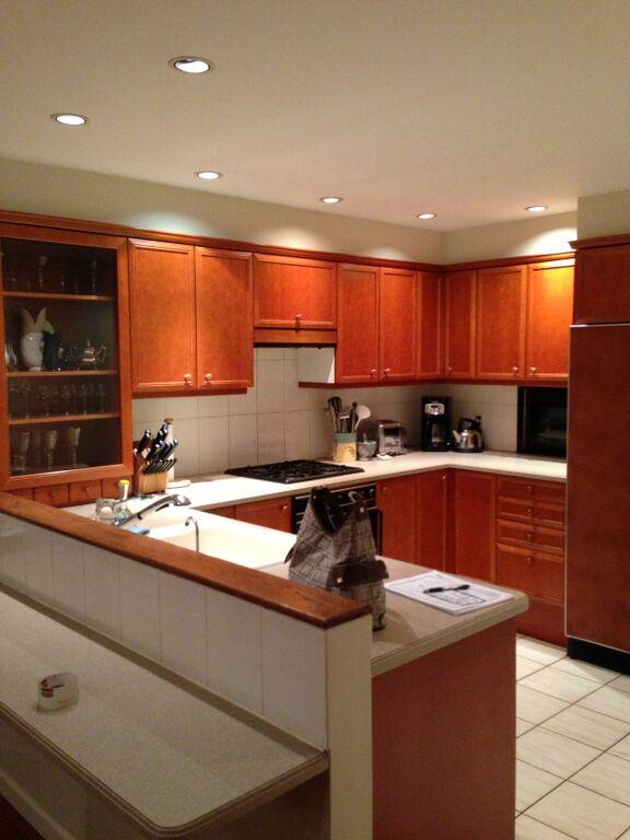 Before- boston kitchen renovation