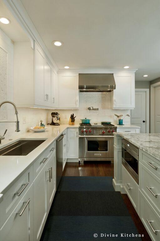 Boston Brownstone renovation 2