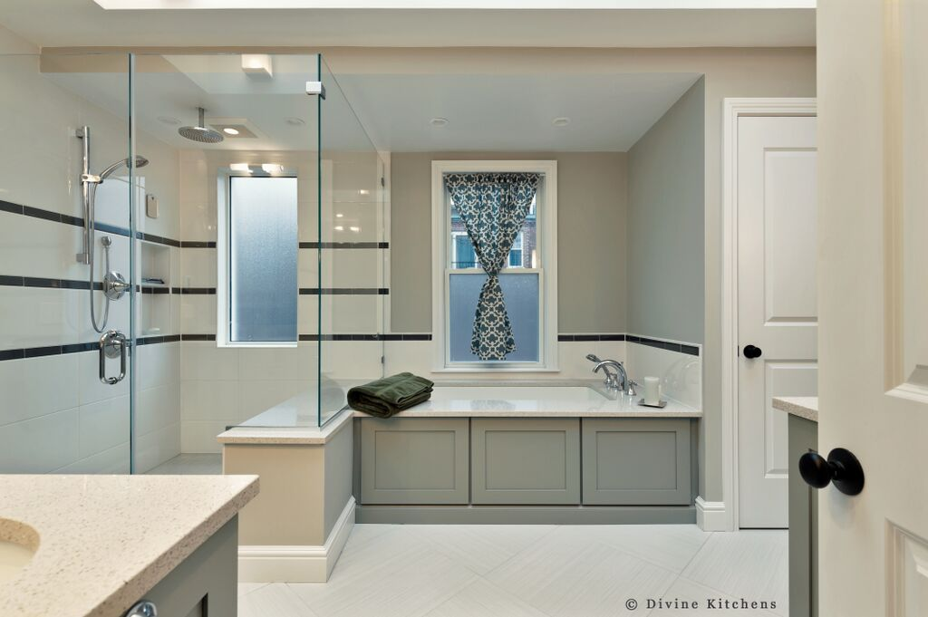 Boston brownstone renovation bathroom 3