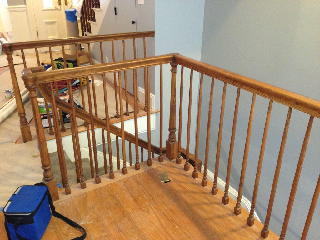 Boston brownstone renovation before -7