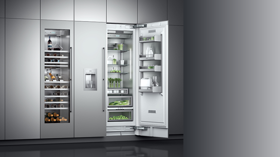 Gaggenau German Appliances - Variocooling_image