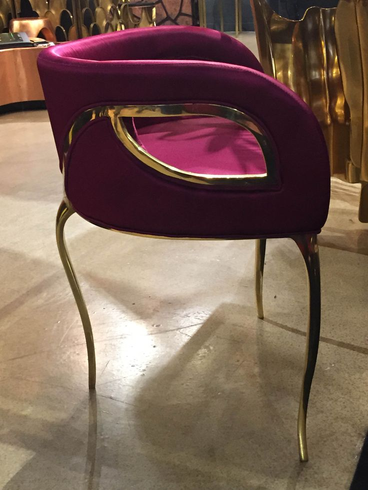 High point market trend recap- Koket DeMorai Chair, Hadley Court