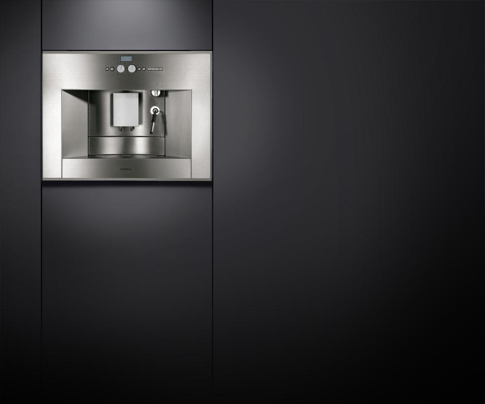 brand spotlight gaggenau german appliances divine design build