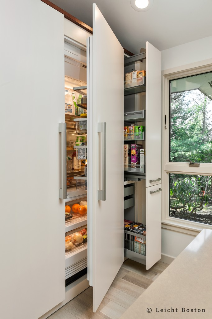 functional kitchen pantry ideas