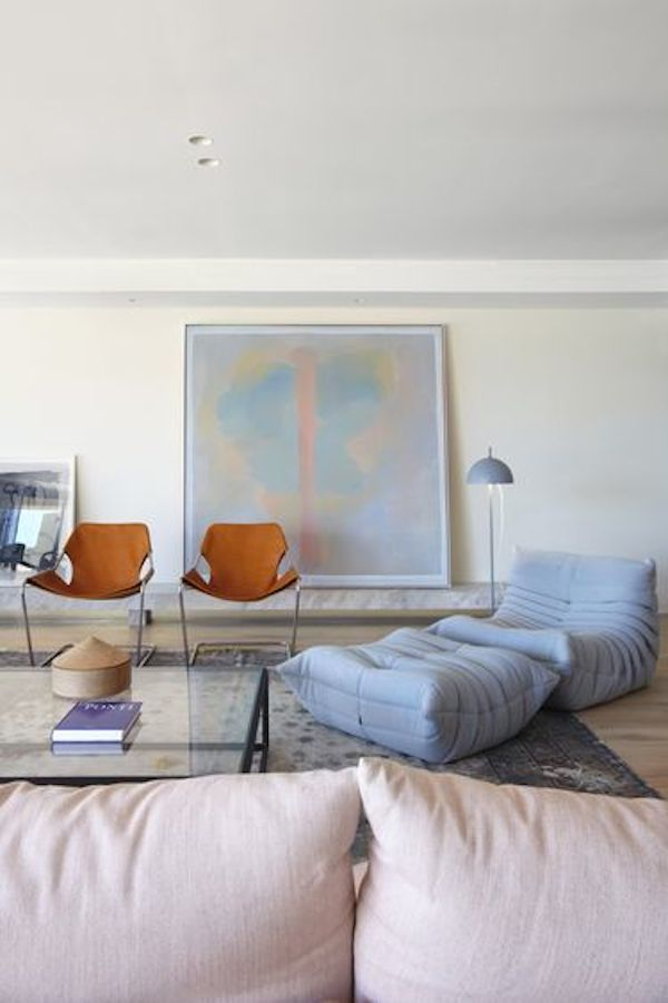 pantone color of year 2016 - amber interior design