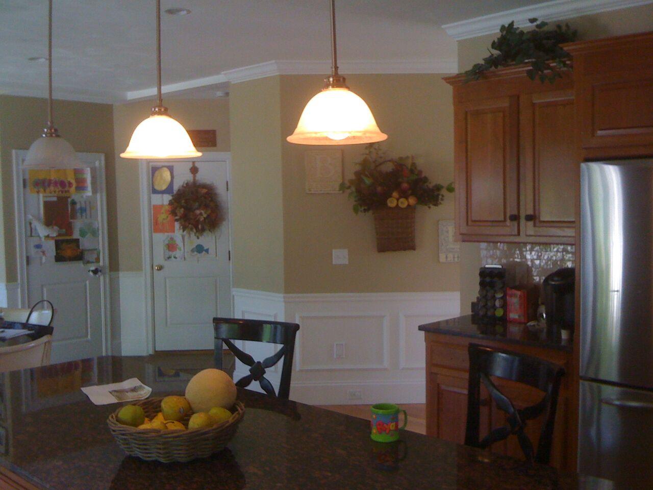suburban boston kitchen renovation before photo 3