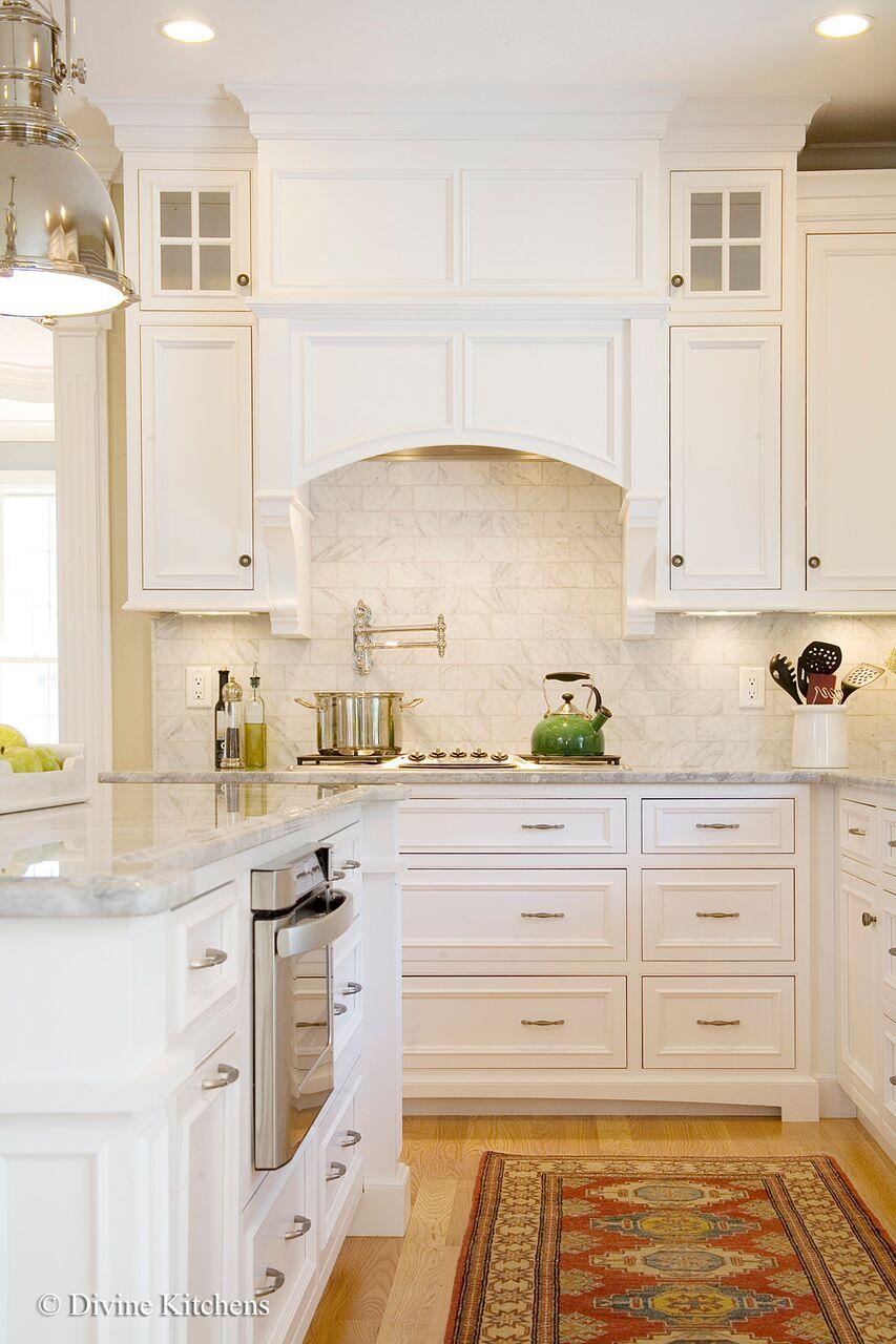 suburban boston kitchen renovation - after photo 4