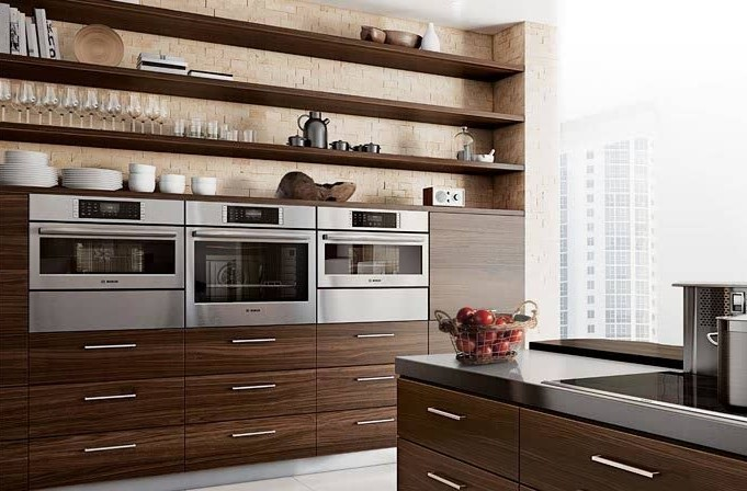 Delicieux German Kitchen Appliances   Bosch