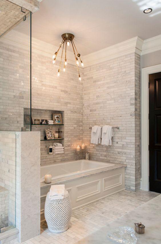 12 Stylish Bathroom Tile Ideas Divine Design Build