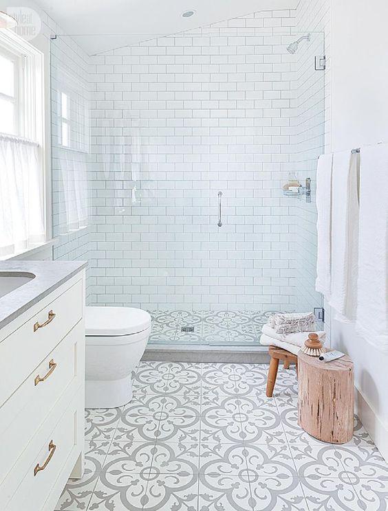 12 Stylish Bathroom Tile Ideas Divine Designbuild
