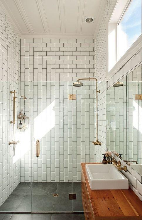 4- Bathroom tile ideas - michelle mohlere