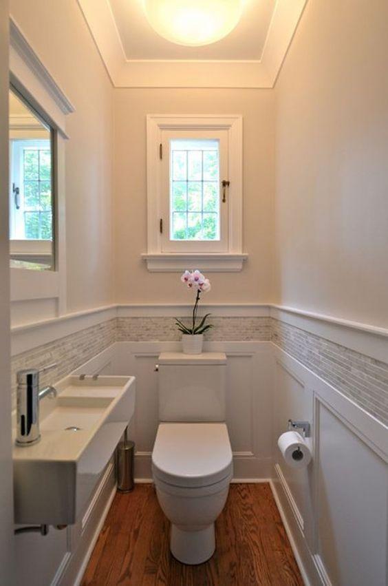 8- bathroom tile ideas - stylecaster