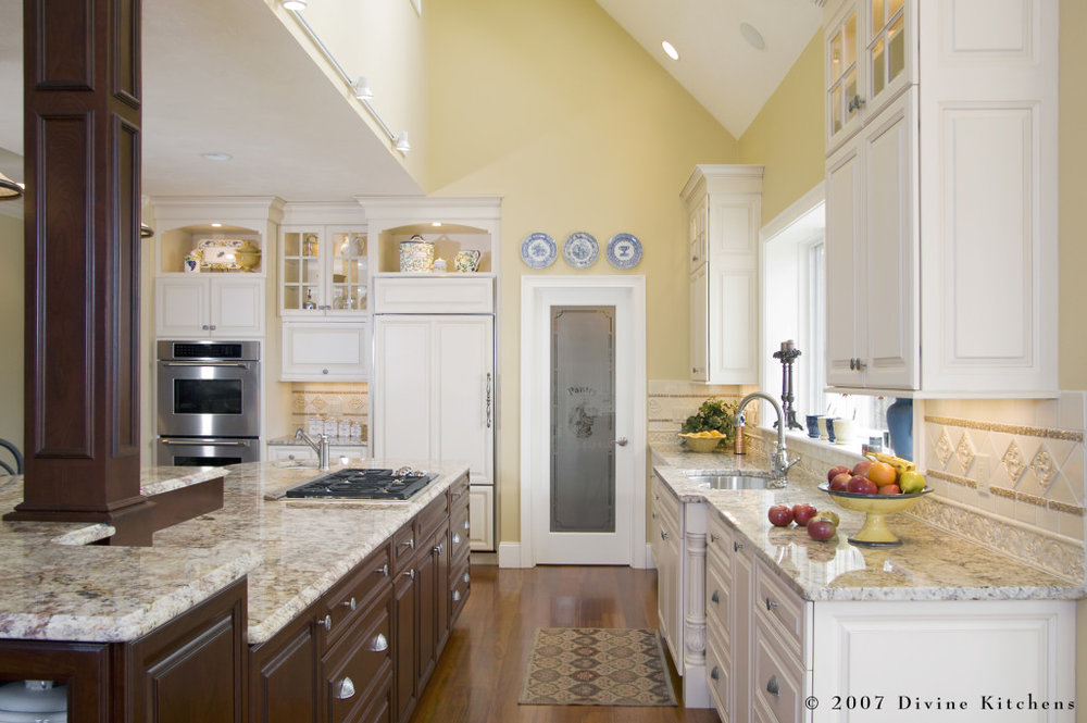 seal granite countertops