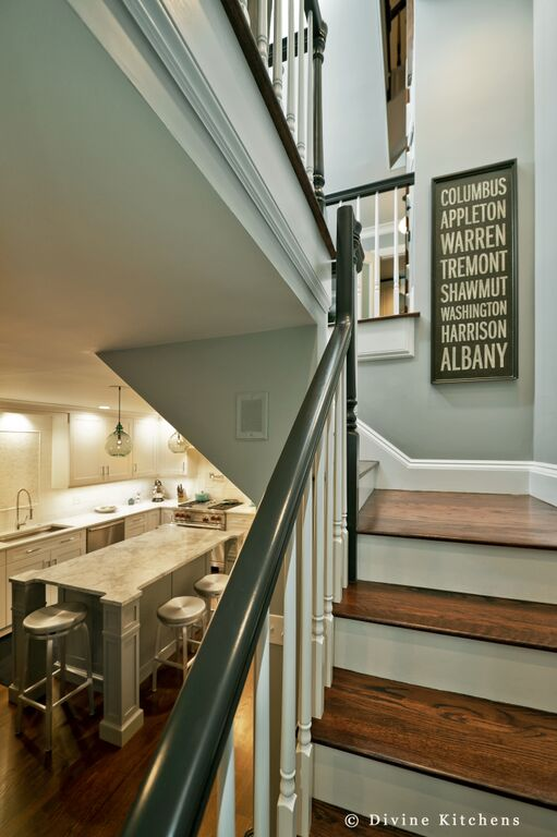 Boston brownstone renovation 5