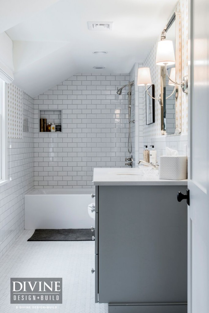 Gray and white bathroom design ideas 3