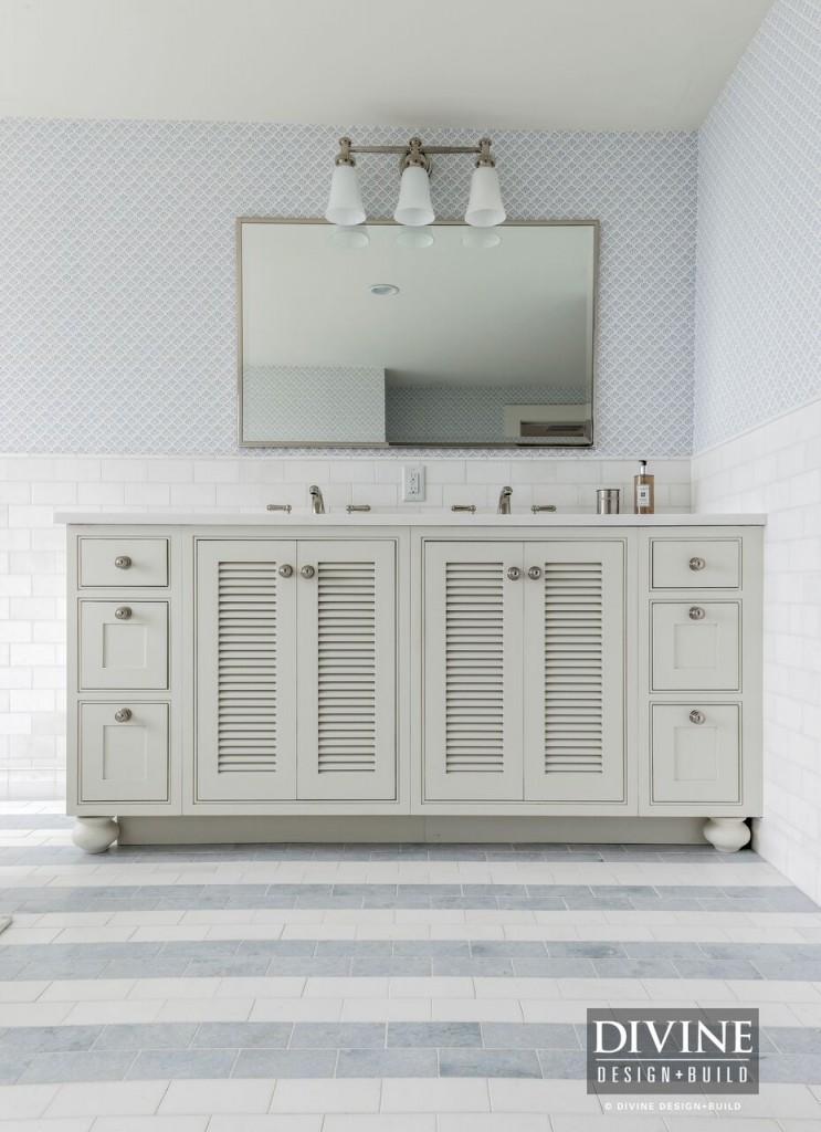 Gray and white bathroom design ideas 6