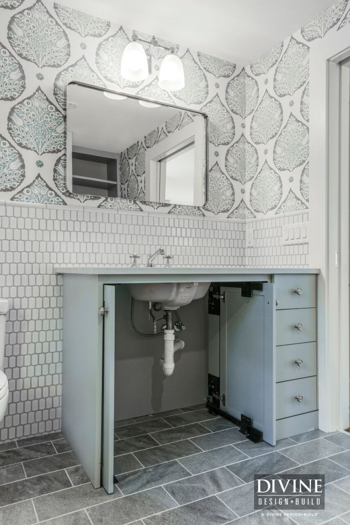 Gray and white bathroom design ideas 7