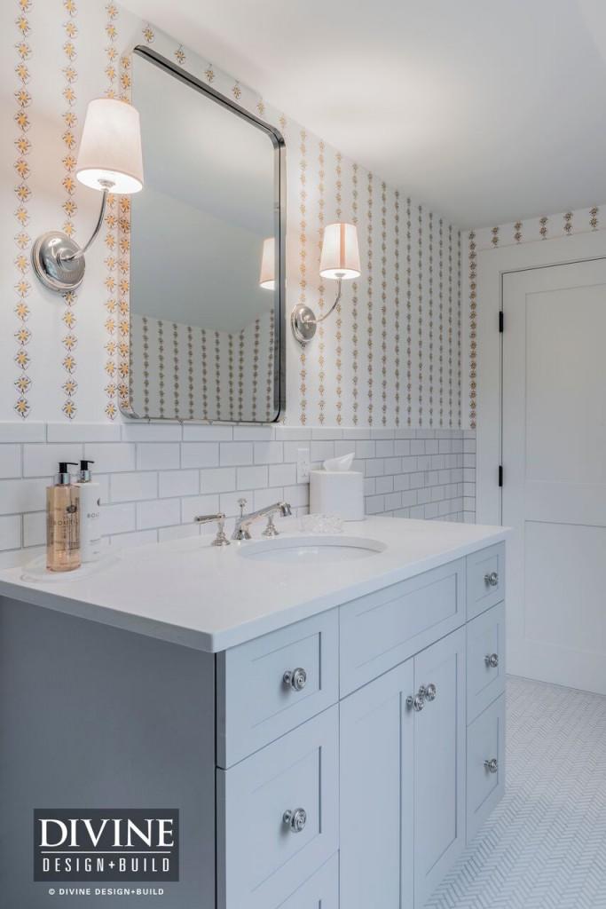 gray and white bathroom design 1