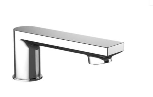 Modern bathroom faucet Toto Libella Eco-Power Faucet