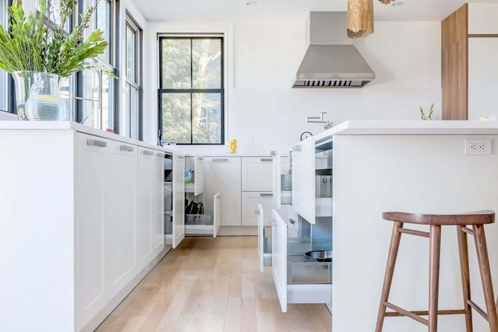 leicht kitchen design massachusetts