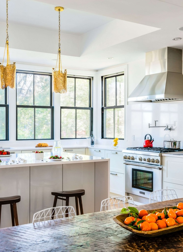 newton ma kitchen renovation 4