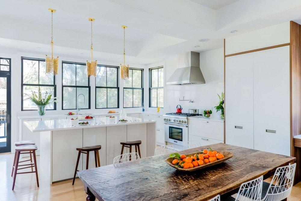 newton ma kitchen renovation 5