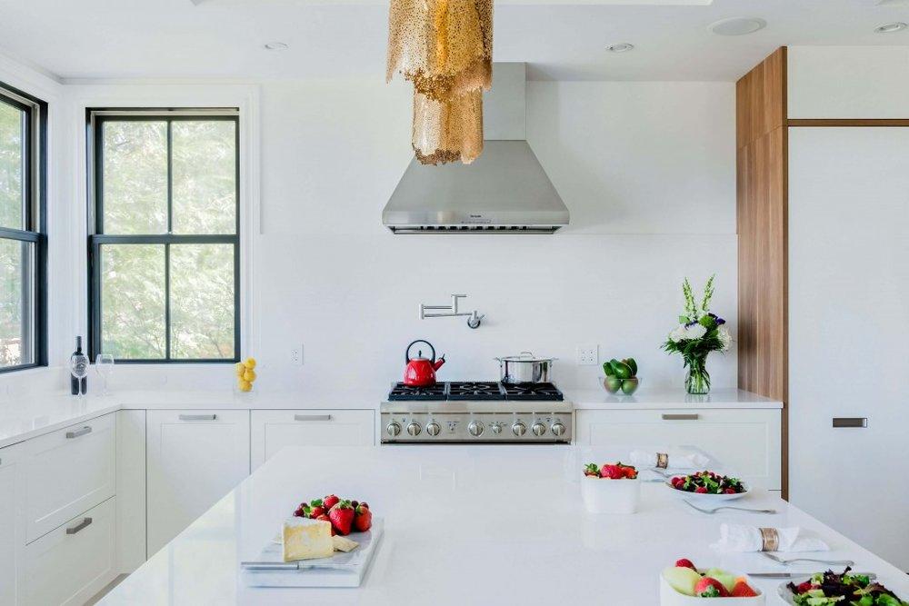 newton ma kitchen renovation 8