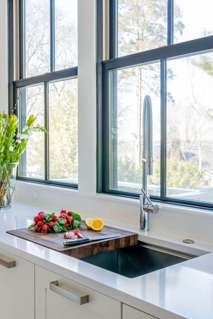 newton modern kitchen design