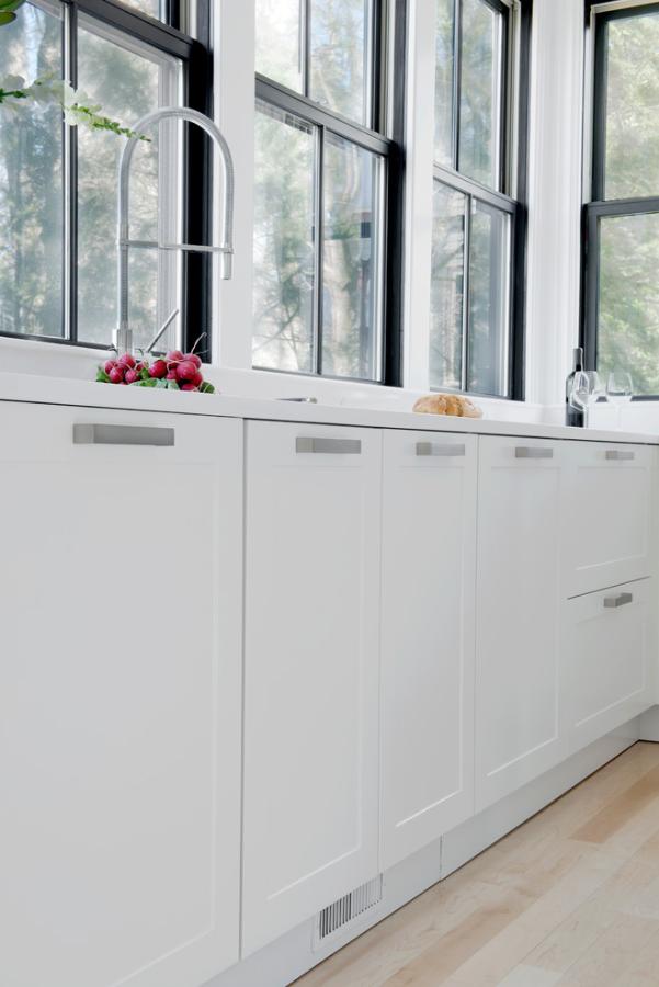 Kitchen design trends 2016 - hardware