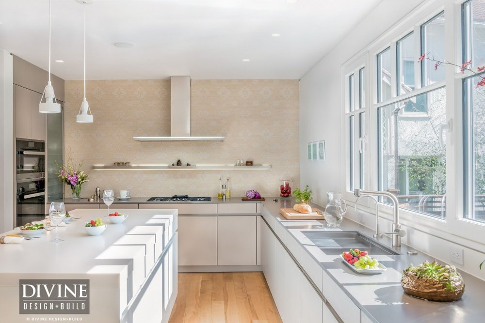 cambridge modern kitchen design 7