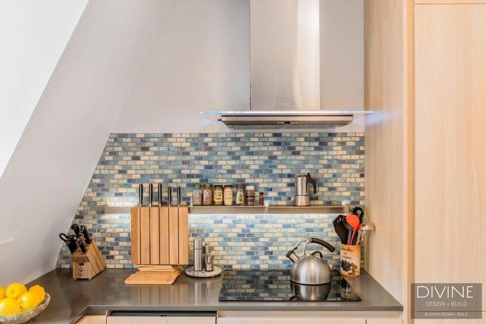 small space kitchen designer boston