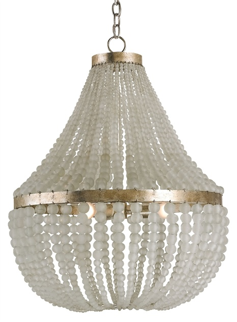 currey and co chateuse chandelier
