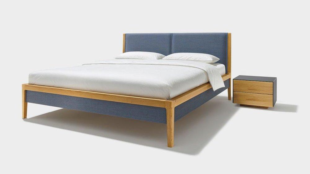 team 7 mylon bed