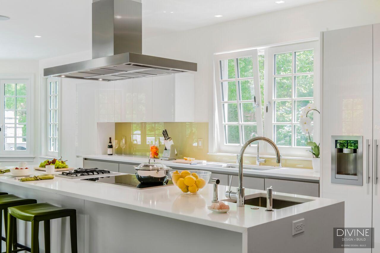 How to Find a Good Kitchen Designer — Divine Design+Build