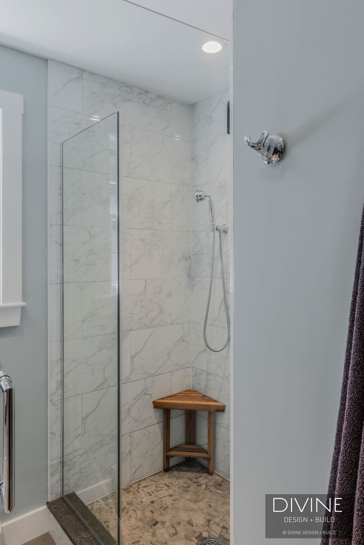 Dover Bathroom Design