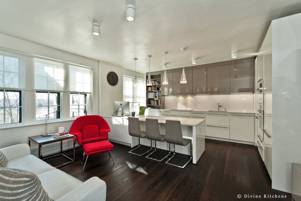 glass kitchen backsplash ideas 3