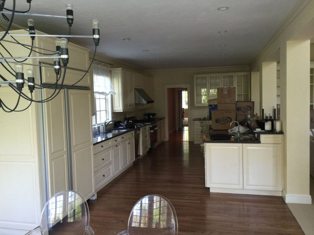 kitchen design before 2
