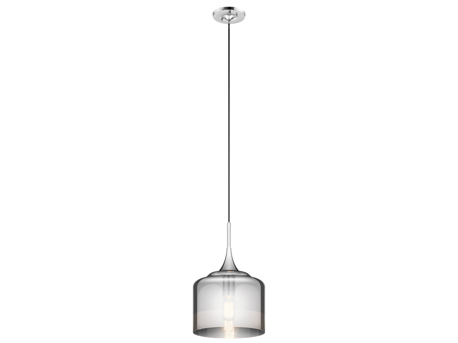 tabot one light mini pendant - kitchen island lighting