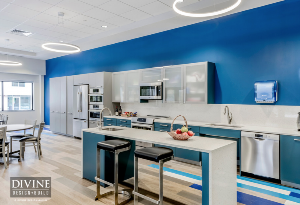 boston commercial office space design