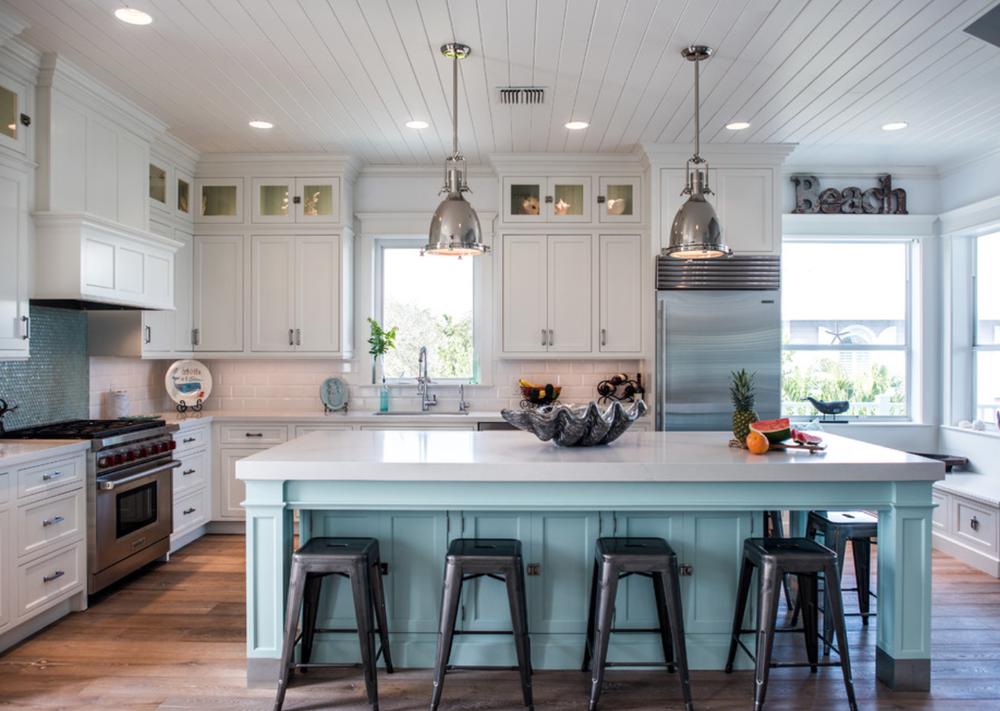 Beautiful Kitchen Island Lighting Ideas Divine Design Build