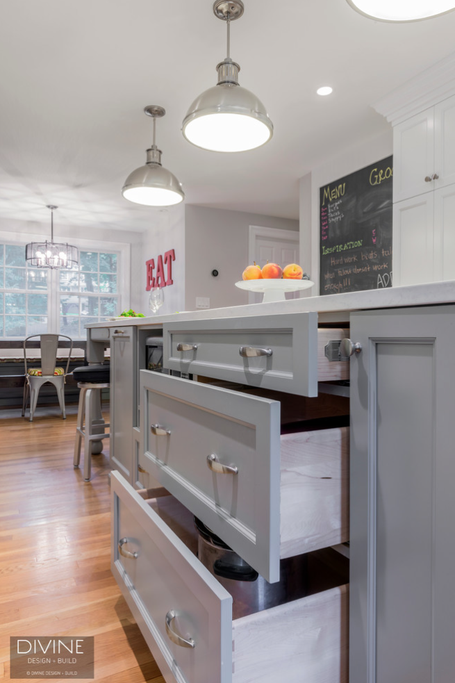 gray-kitchen-drawers