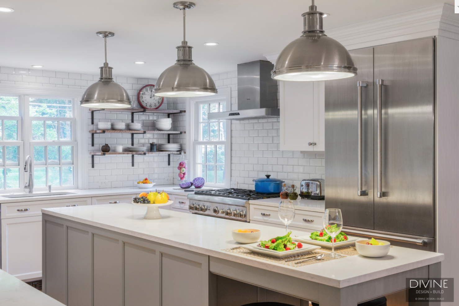 3 factors that most affect a kitchen renovation cost divine design
