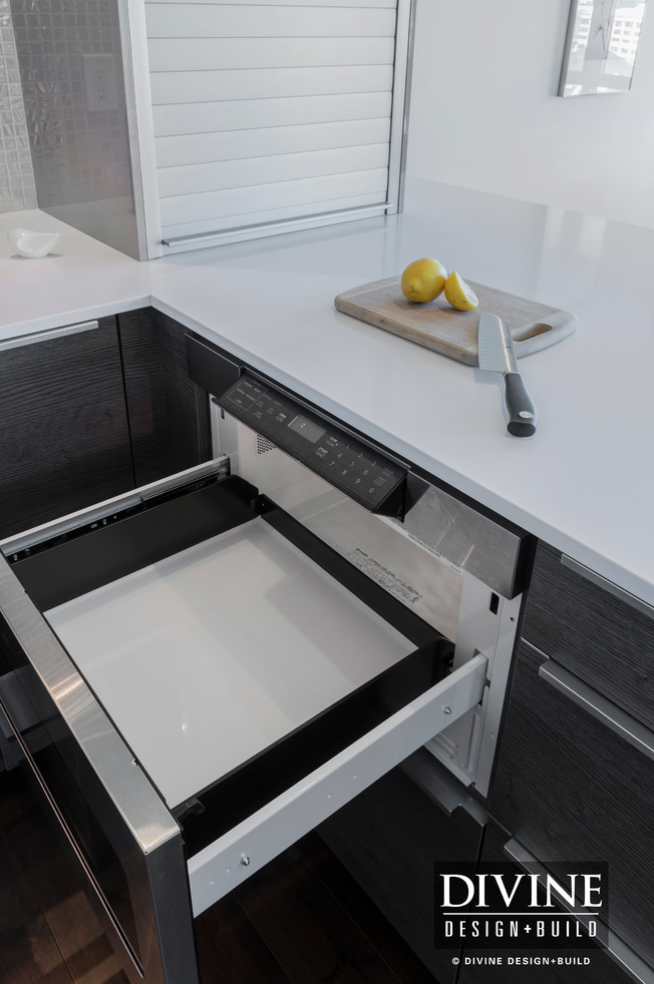pull-out-microwave-contemporary-kitchen
