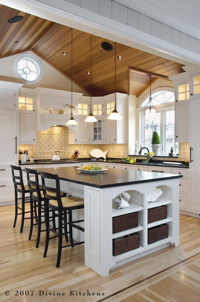white-kitchen-ideas-houzz