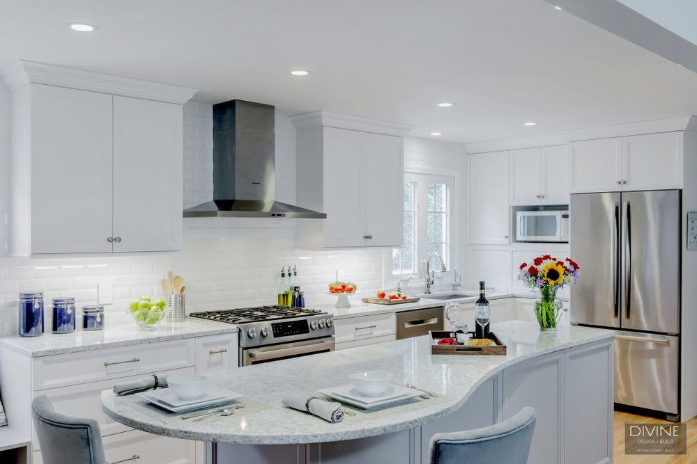 waltham kitchen renovation