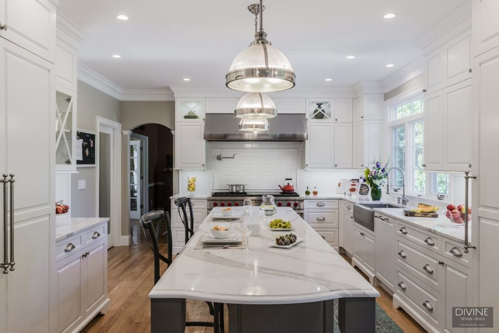 kitchen renovation boston