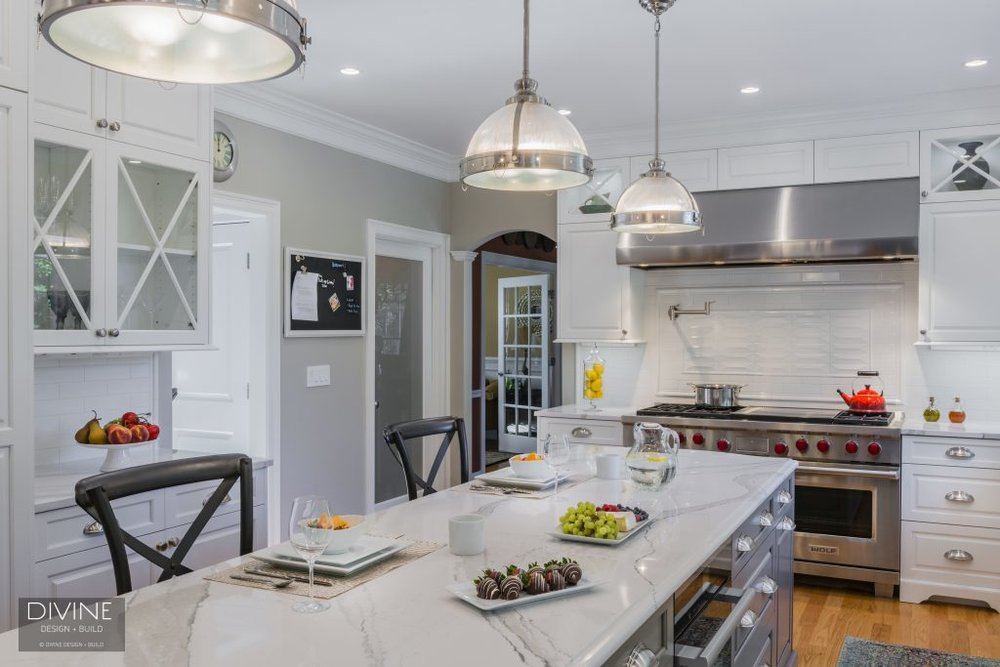 boston kitchen renovation