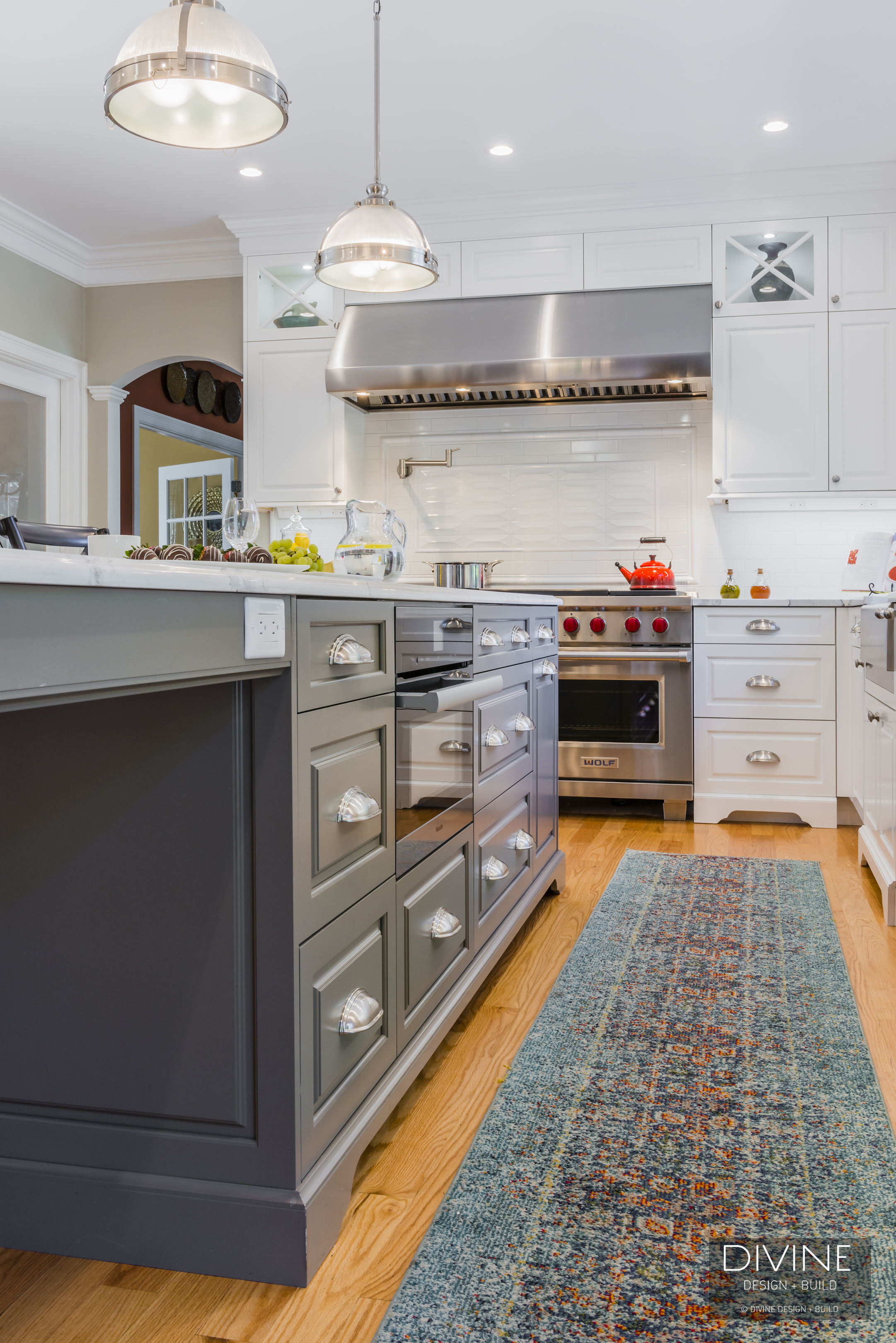 A guide to kitchen cabinet hardware