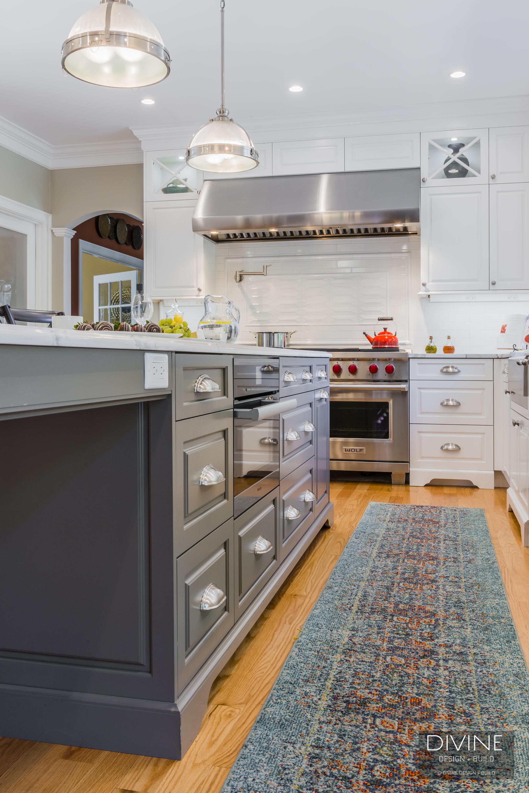 A Guide to Kitchen Cabinet Hardware — Divine Design+Build